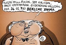 oğuz gürel//güncel karikatürler