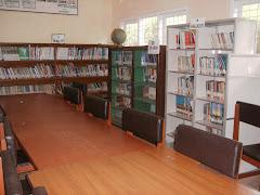 Perpustakaan SMA N 2 Payakumbuh