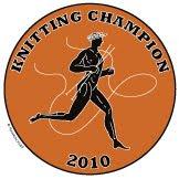 Knitting Olympics!