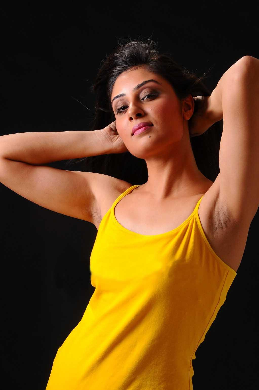 Bollywood Actress Hairy Armpit Show