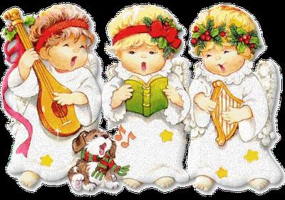 Nunca te rindas.  --► ToP -XII- MMXV Anjos+de+natal