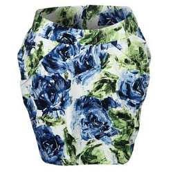 lantern skirt || designer kläder