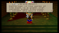 Quest64 Ingame 1