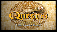 Quest64 Title