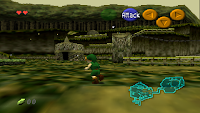 Zelda OoT Ingame 2