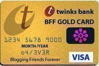 Gold Card for CoCo