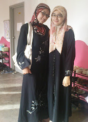 with my best fren