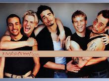 BachStreet Boys(L