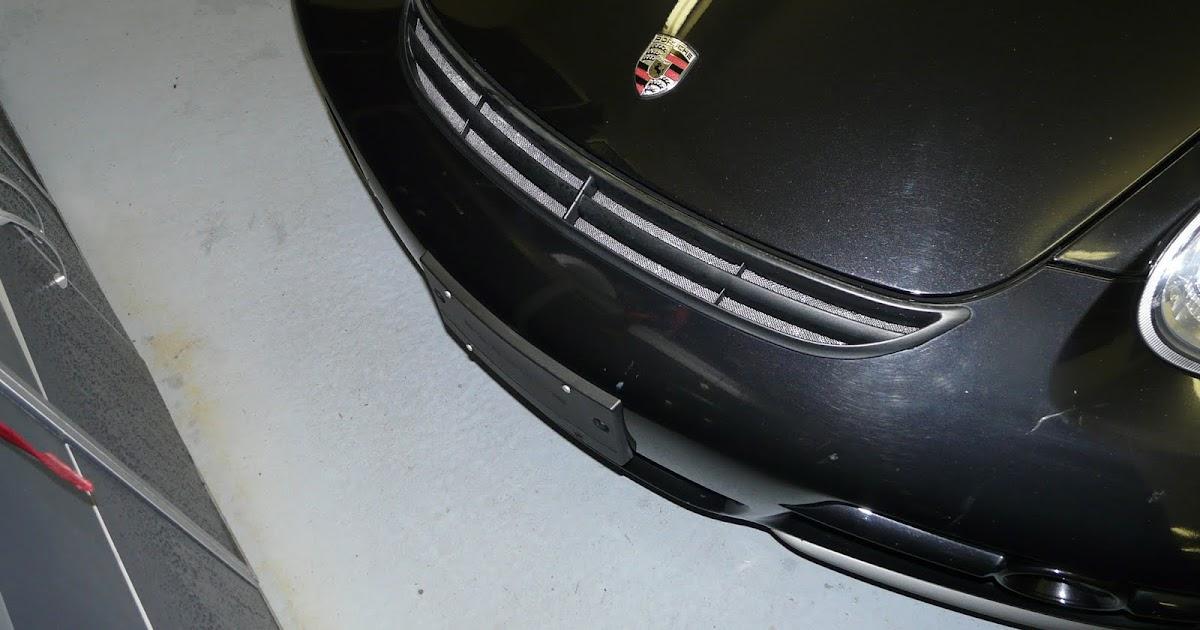 Porsche Blog Porsche Gt3 Grill