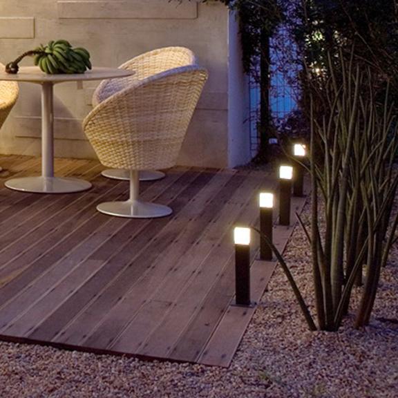 iluminacao para jardim externo : iluminacao para jardim externo:Blog Revista Autoestima: ILUMINE SEU JARDIM