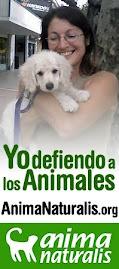 Pertenezco a ANIMA NATURALIS