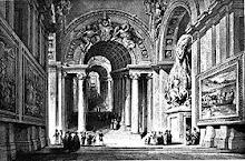 Scala Regia