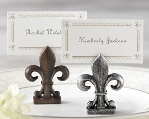 My Wedding Favors Etc: French-Themed Inspired Wedding Favors