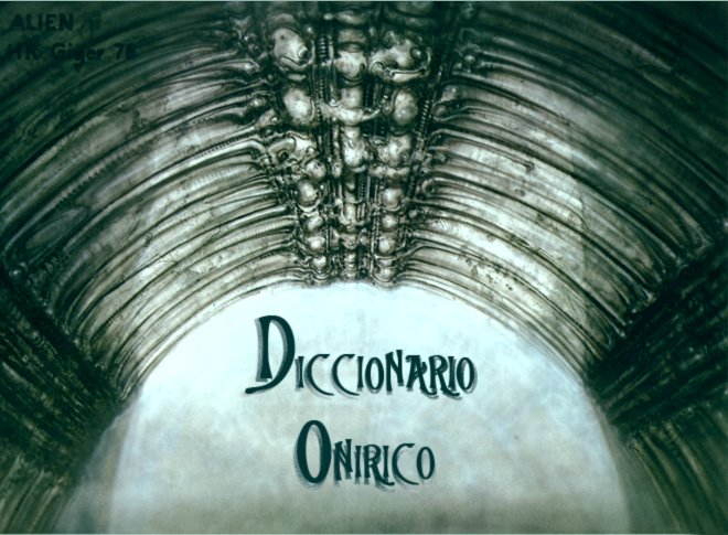 Diccionario Onrico