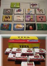 Chocolates Personalizados - CREACIONESFABIOLA