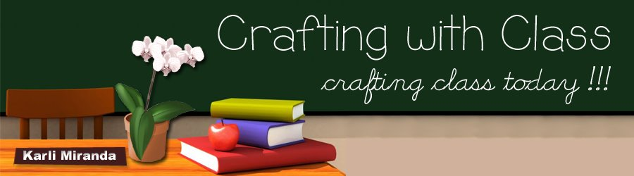 Crafting with Class