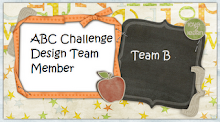 ABC Challenge Design Team Member