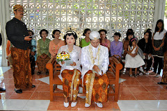 Pernikahan di gereja