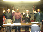 E-Board Swearing in
