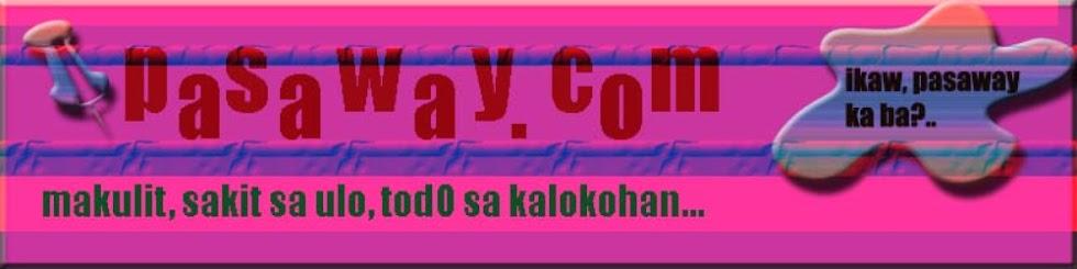 pasaway.cOm
