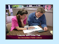 City of Commerce Library - Adult Literacy Program