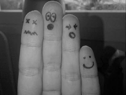 Sr finger