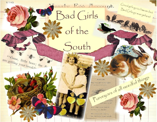 Bad Girls of the South