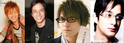 Toma Ikuta and Ryan Agoncillo