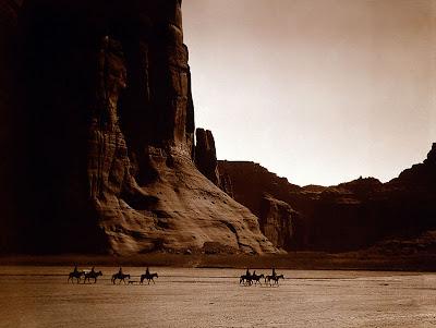 Canon de Chelly (Navajo)