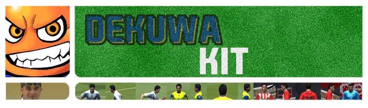 DeKuWa Kit