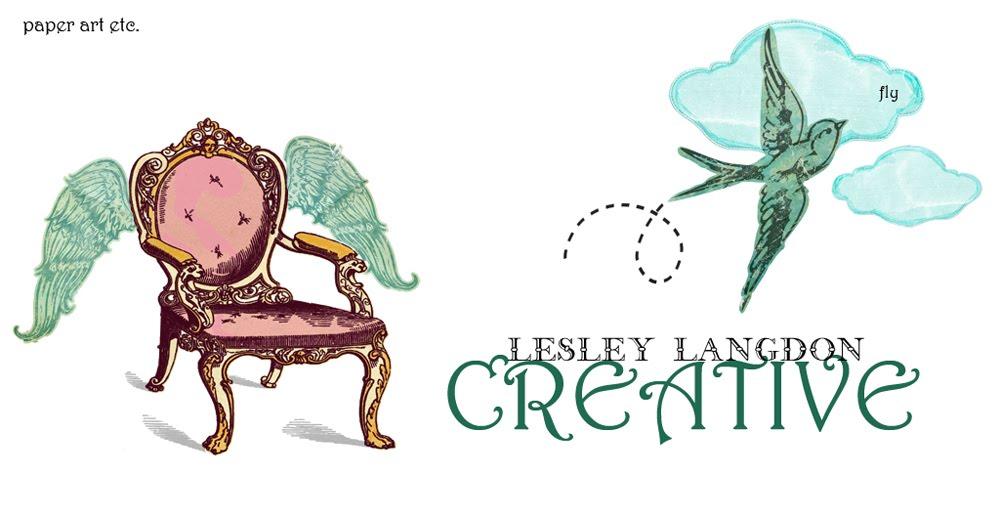 Lesley Langdon Creative