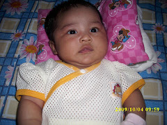 Nur Darwisya Damia 2 month on 6/10/09
