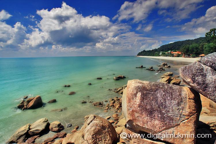Essay About Teluk Cempedak