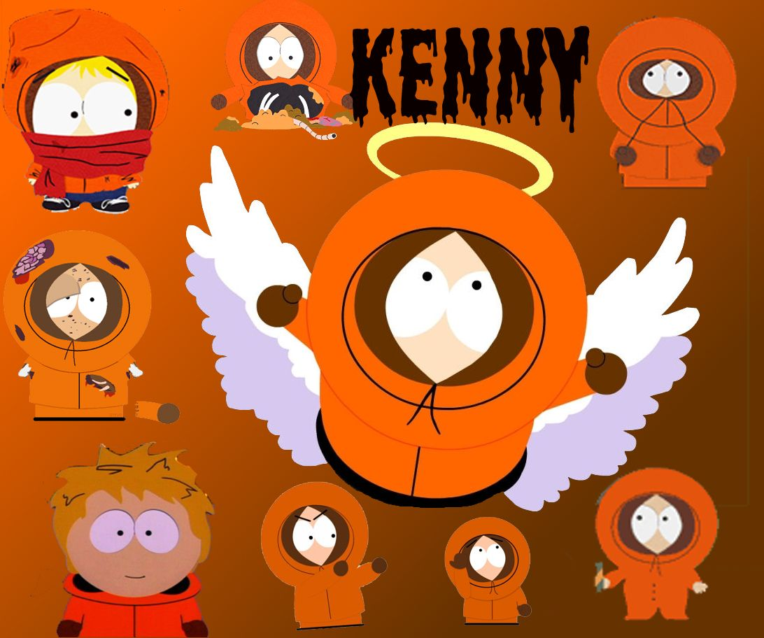 South park personajes - Pics of kenny from south park ...