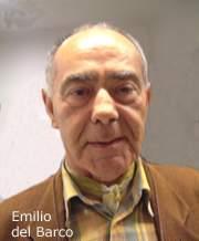 Emilio del Barco
