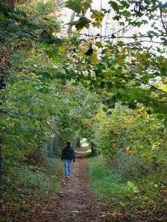 """Andarilhos """"Bois de Vincennes"""""""