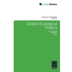 Advances in Ecopolitics 5
