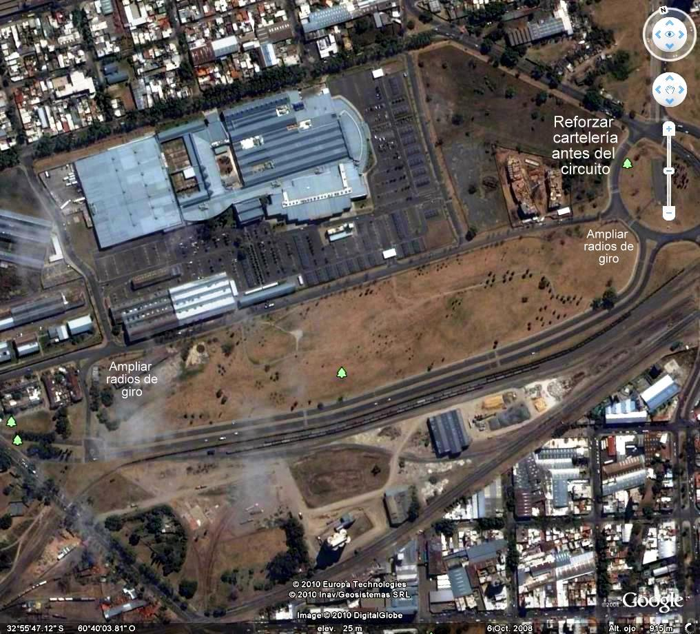 Circuito Kdt Horarios : Parque scalabrini ortiz circuito semipermanente de ciclismo
