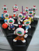 TVB Buddy-Olympic