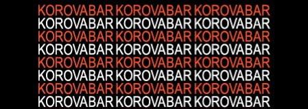 ресторан KOROVABAR