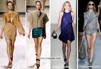 2010 yaz en moda deri modelleri 2