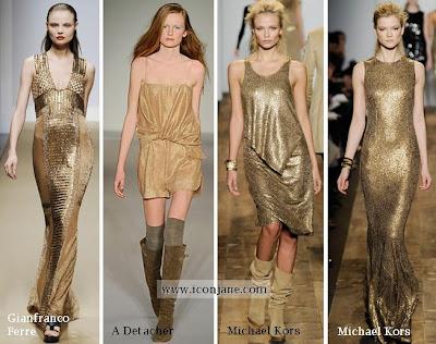 dore altin rengi elbise 2011 kis 5