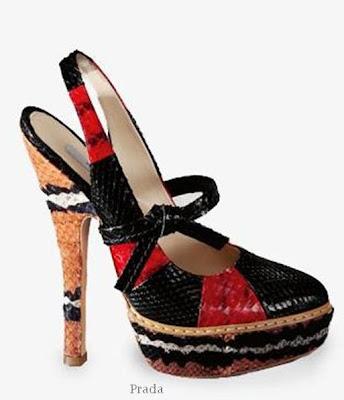 prada ayakkabı 1