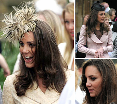 Kate Middleton stili 6