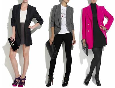2010 blazer ceketler 2