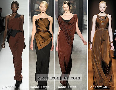 2010 kis abiye kahverengi elbise