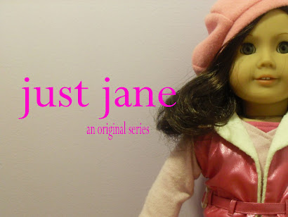 Just Jane: An AP Original Series