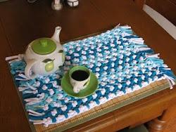 Tapetes de mesa en cordon lycra