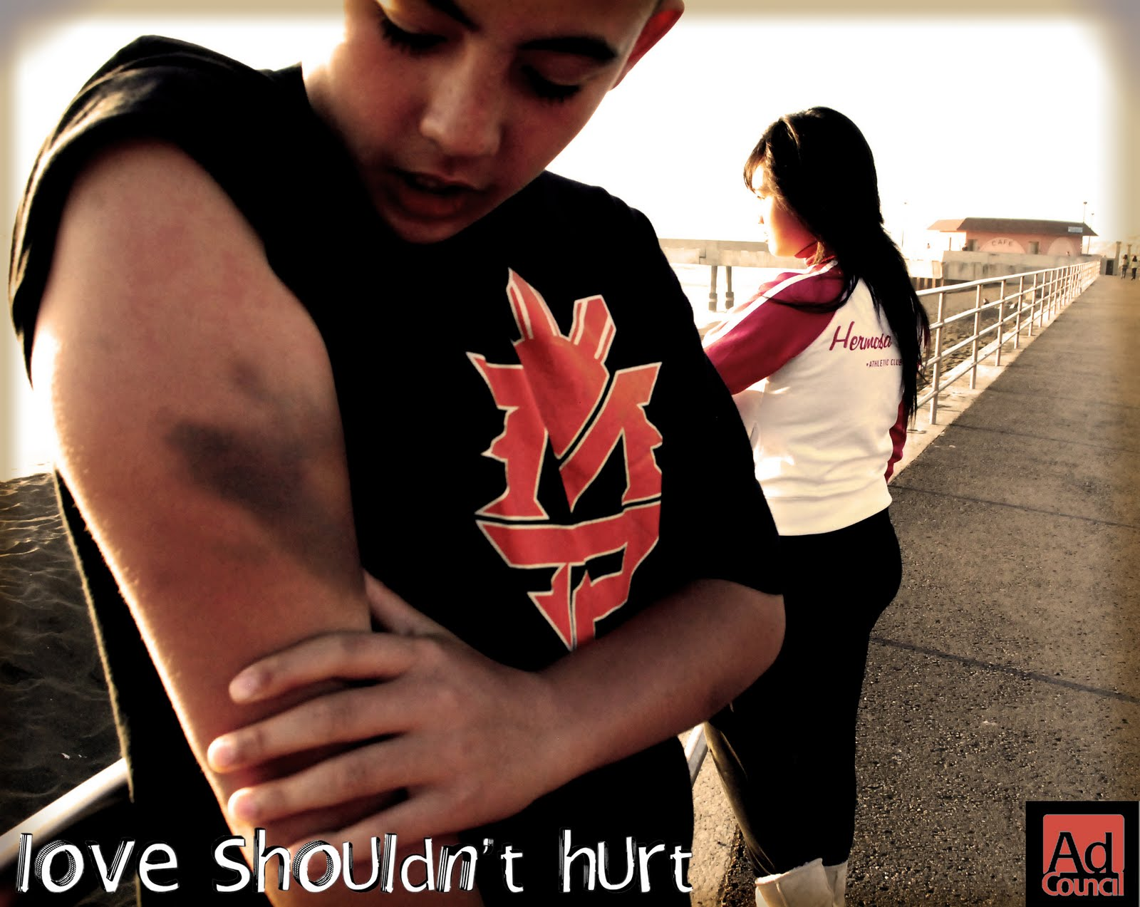 10 Facts About Teen Dating Violence and Abuse -