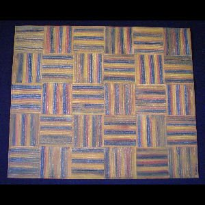 Woven Wood - Available for $120